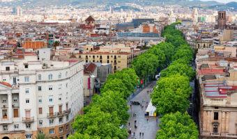 ¿Cómo se están adaptando las ciudades a la Agenda 2030?