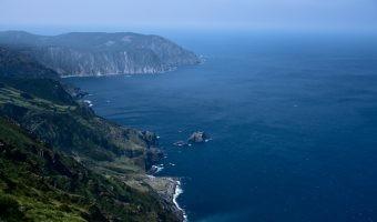 Cinco rutas por los acantilados más espectaculares de la Península