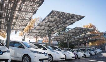 Las empresas eléctricas se posicionan en el mercado del coche eléctrico