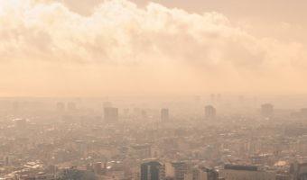 Medir la contaminación por tí mismo antes de salir de casa es posible