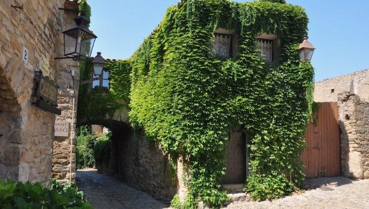 escapada medieval