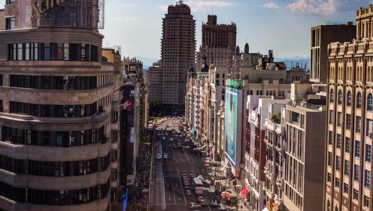 Cómo circular por Madrid con la nueva ordenanza de movilidad