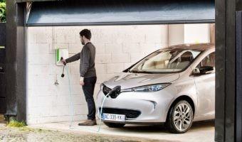 Ayudas y subvenciones a los puntos de recarga de coches eléctricos