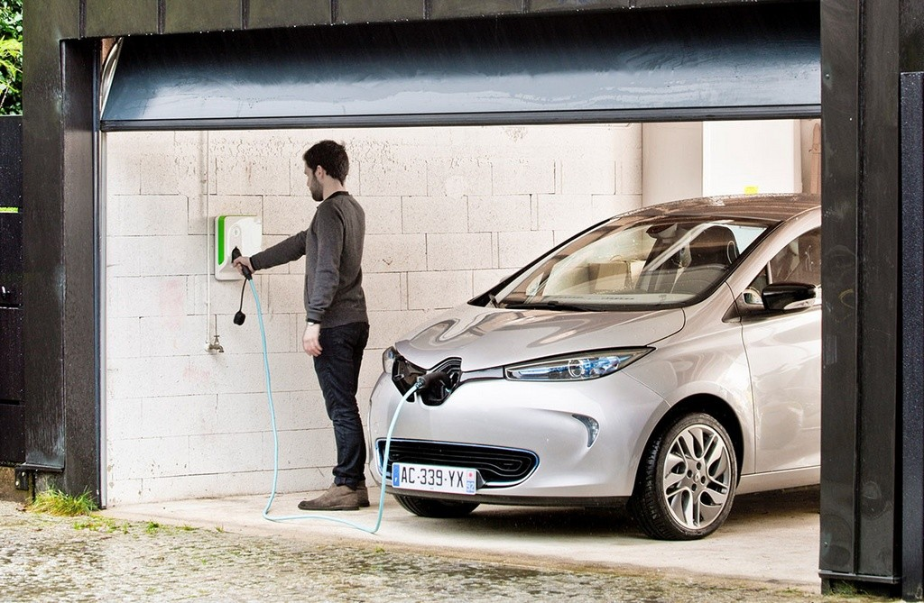 vehiculo cero emisiones