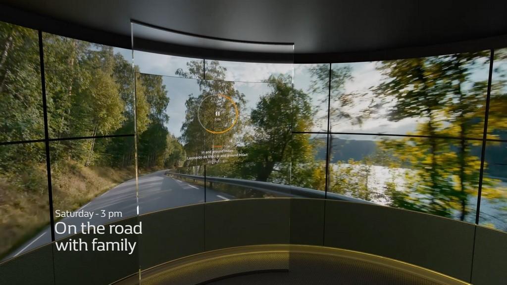 Tecnología AEX de Renault
