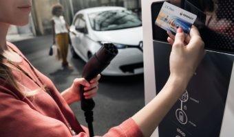 Guía para elegir la tarjeta de recarga de coche eléctrico que más te conviene