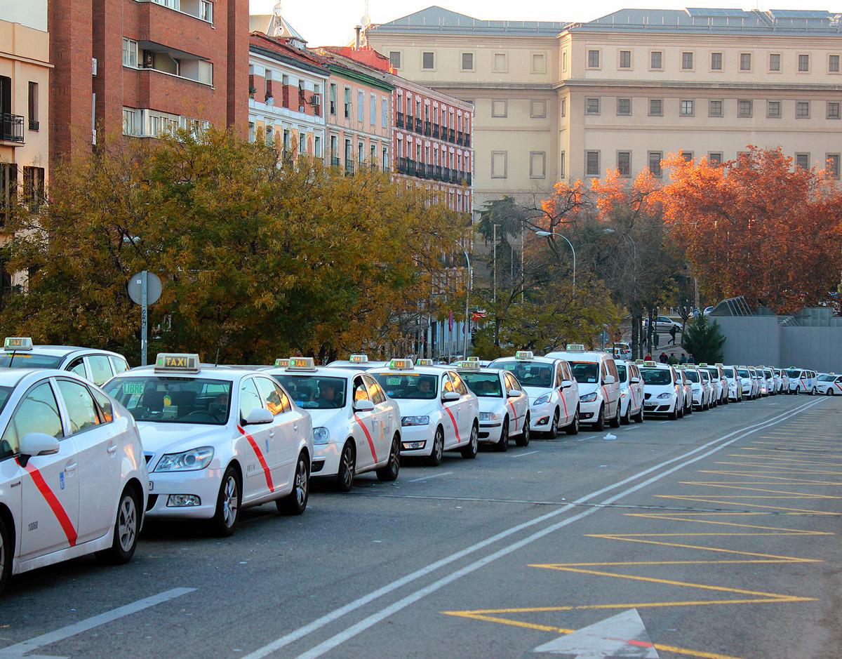 vehiculo autonomo movilidad autonoma disruptiva