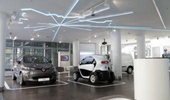 Las ventas de vehículos eléctricos en España este año ya han superado a las de todo 2017