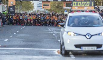 Renault Runners te invita a correr por una movilidad escolar segura