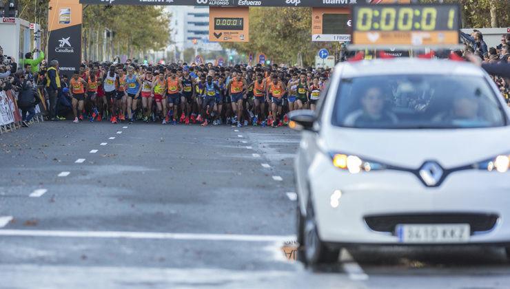 Renault Runners y la movilidad escolar segura