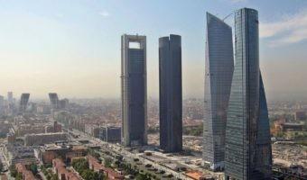 Cómo moverse por Madrid a partir de 2019