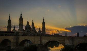 Fin de semana en Zaragoza, rutas y planes (eco) en la ciudad del viento