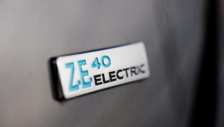 vehiculo electrico coche