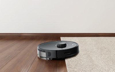¿Cómo es la tecnología que es capaz de limpiar y fregar a la vez para ahorrar tiempo y ser más eficiente?