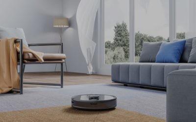 Uso intensivo vs esporádico: cómo se adaptan los robots aspiradores a cada tipo de usuario