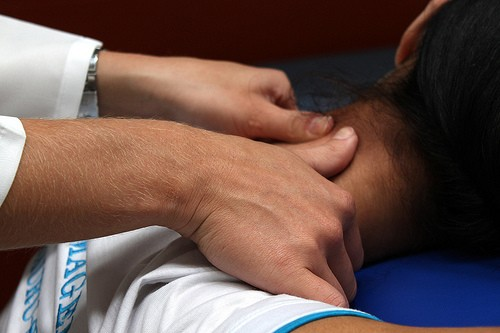 Fisioterapia-Reclamación