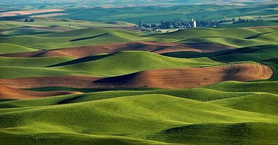 Resultado de imagen de colinas