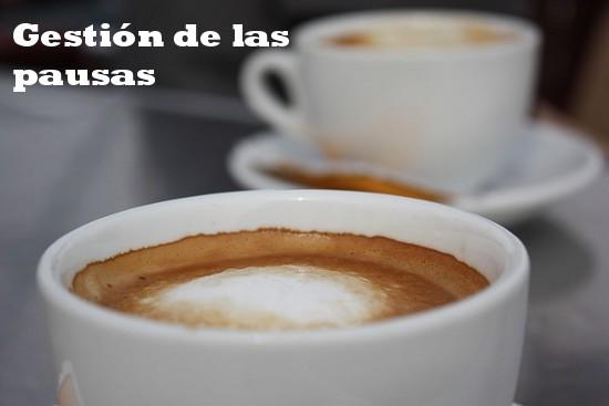 Pausa del café