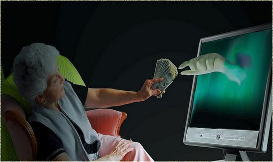 Prevenir fraude online