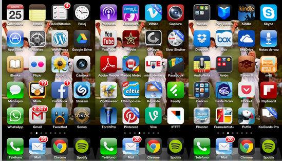 Apps-para-el-verano
