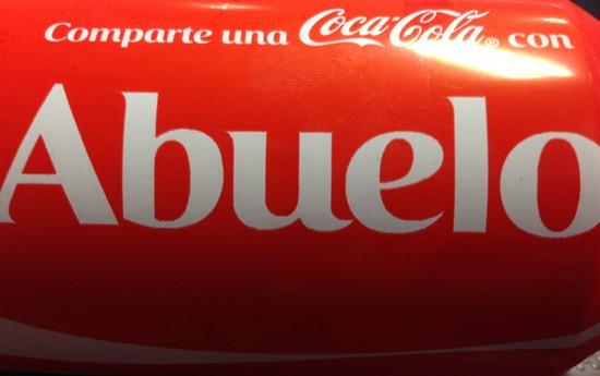 Coca Cola marketing