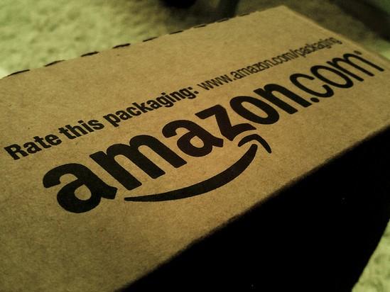 La incidencia en los servidores de Amazon  perjudica a miles de usuarios