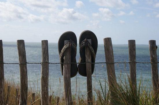 Consejos para desconectar en vacaciones