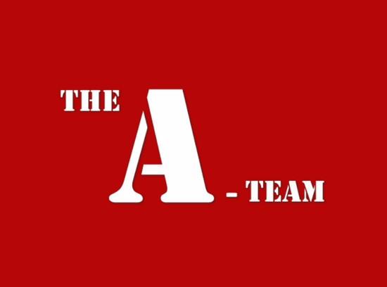 Trabajo en equipo - El Equipo A