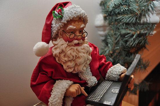Gestión de vacaciones de navidad en la pyme