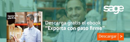 Inpost Ebook Exportar con paso firme Sage