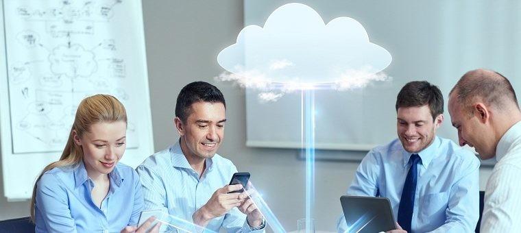 Súbete a la nube para disfrutar de las ventajas de la cloud computing para pymes y autónomos