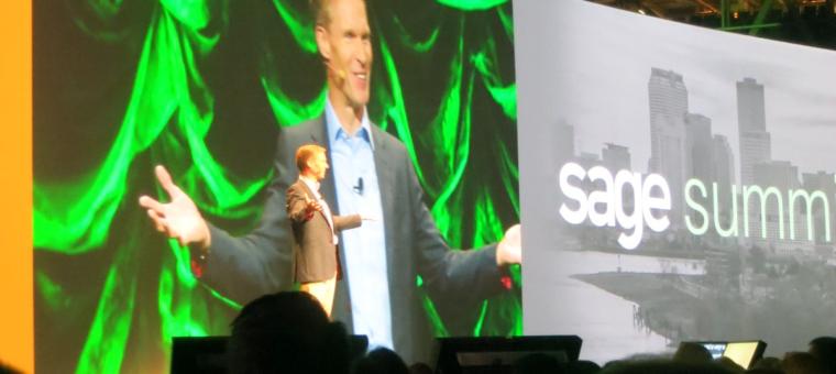 Sage Summit Live 2016