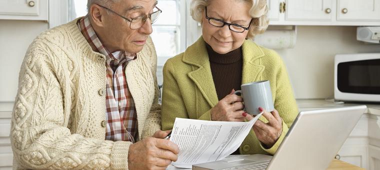 Comparativa entre la pensión de un asalariado y un autónomo