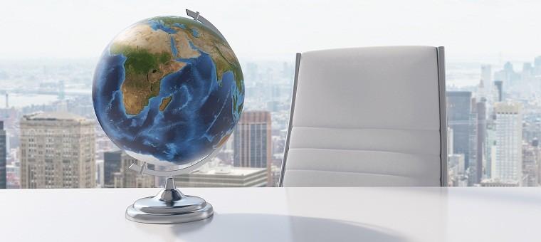 Despachos profesionales internacionales