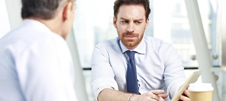 Confianza entre asesor y cliente