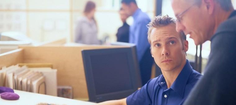 Comunicación entre jefes y empleados