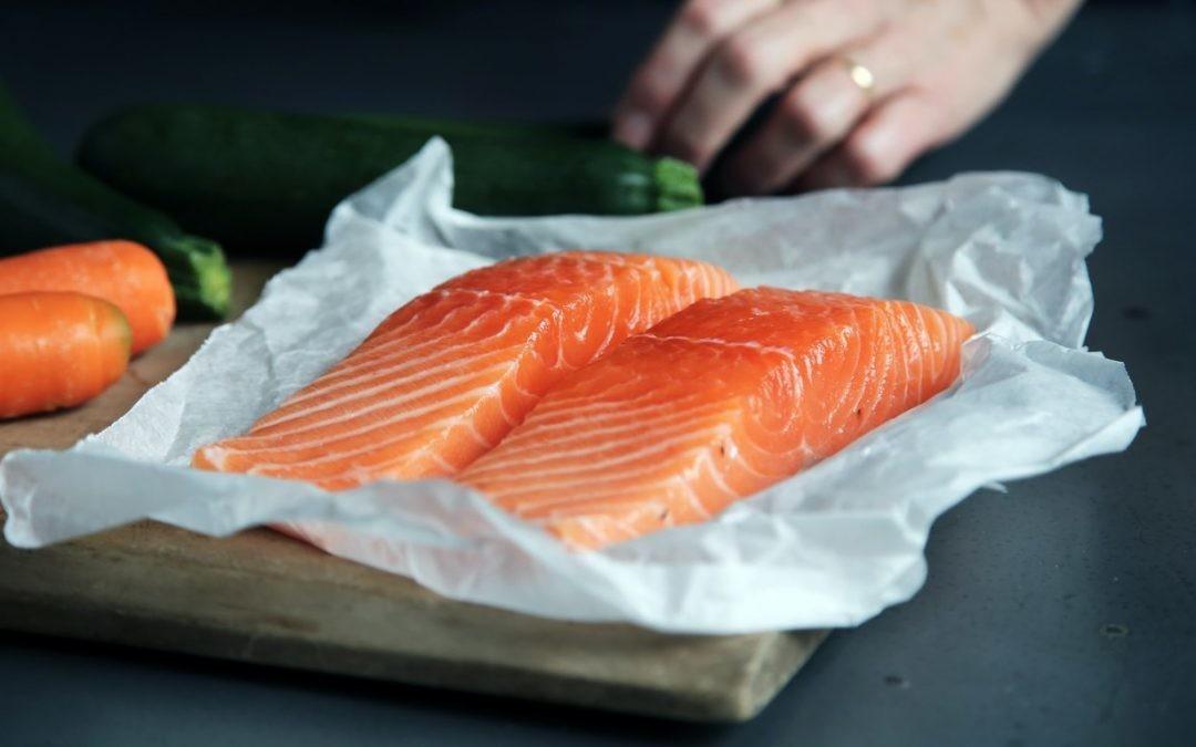 Hablamos con Hung Fai y nos cuenta sus mejores trucos y recetas con salmón y bacalao de Noruega