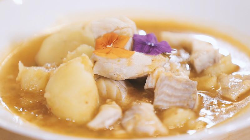 Fogonero noruego: cinco características de un pescado blanco muy adaptable a nuestra gastronomía
