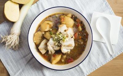 Que la vuelta al cole no te pille sin ideas para la cena: siete formas de preparar pescado sanas y sabrosas