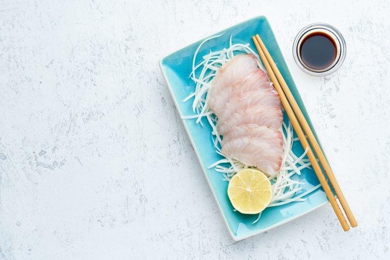 17 recetas internacionales con pescado