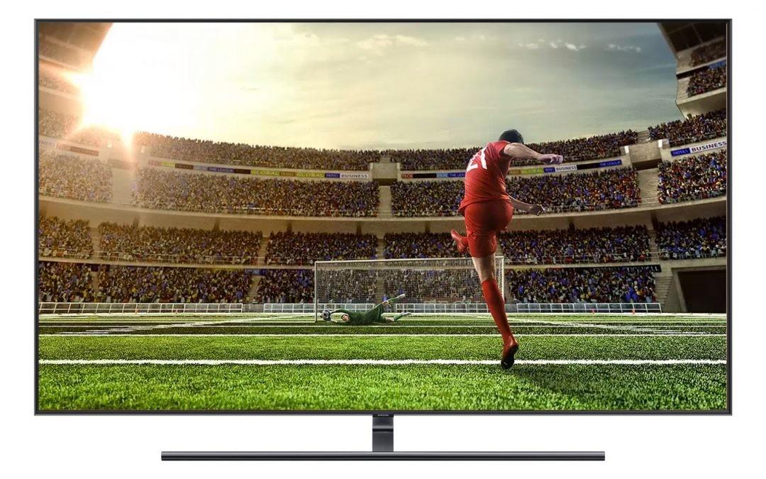 ¿Puede competir el TV del salón con las gradas de los estadios deportivos?