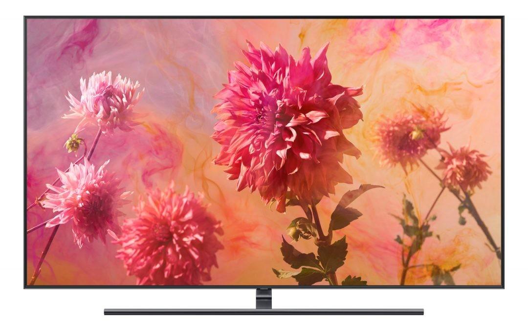 Más de medio siglo después, los televisores muestran un color verdadero