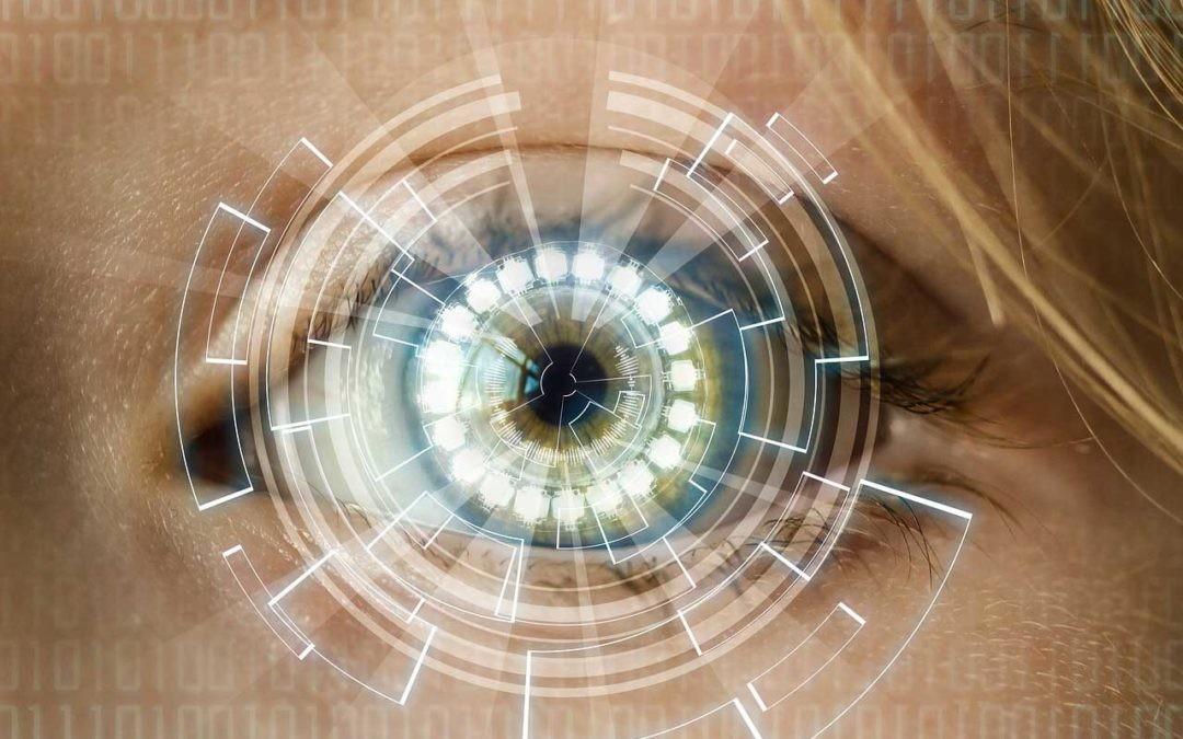 Correspondencias entre lo que el ojo puede ver y lo que la tecnología es capaz de mostrar
