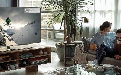 Cómo transformar un Smart TV en el mejor amigo de los amantes del deporte