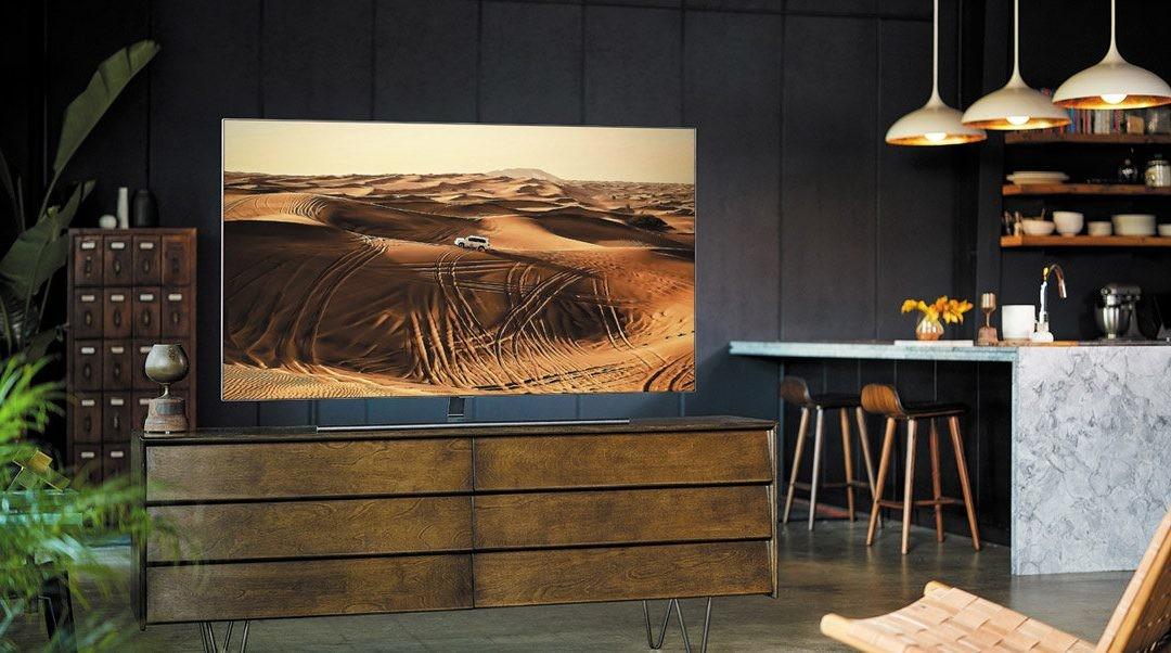 El tamaño del televisor ha dejado de estar atado a las dimensiones del salón