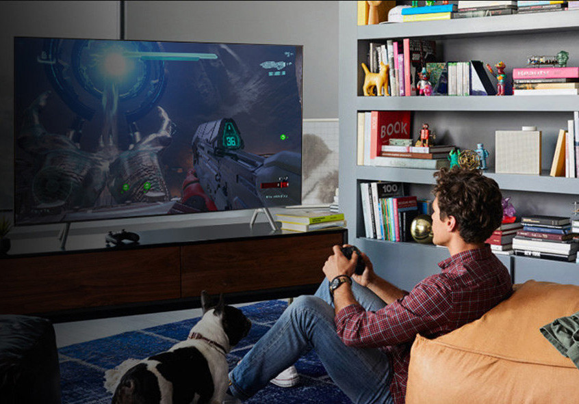 Detalles que deciden si un televisor puede formar parte del equipamiento gaming
