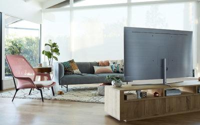 Cinco ideas que mejoran la usabilidad y experiencia de usuario de una Smart TV