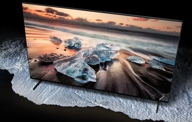 Quiero un televisor 8K, ¿con qué contenido podré probarlo?