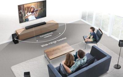 Así resuena la tecnología 8K: la importancia del sonido en la televisión envolvente