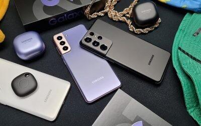 Autonomía, gran pantalla, diseño, cámaras, rendimiento… Buscando el móvil que lo tiene todo